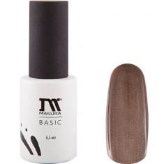Гель-лак для ногтей Basic MASURA