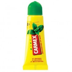 Бальзам для губ Carmex ® с ароматом мяты с SPF15 10г