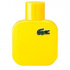 Туалетная вода Eau de Lacoste L.12.12 Yellow (Jaune) 50 мл