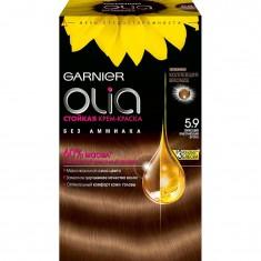 Стойкая крем-краска для волос Olia Garnier
