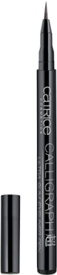 Подводка для глаз CATRICE Calligraph - Ultra Slim Eyeliner Pen 010 черный