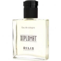 Одеколон Diplomat 100 мл DILIS