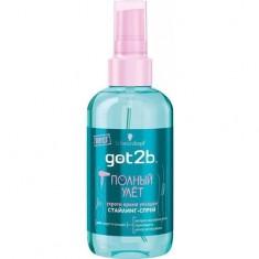 Спрей для укладки волос GOT2B