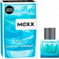 Туалетная вода Cocktail Summer Man 30 мл MEXX