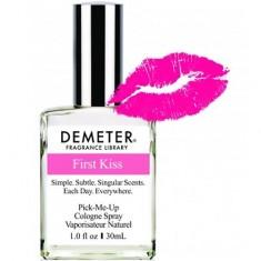 Духи Первый поцелуй (First Kiss) 30 мл DEMETER